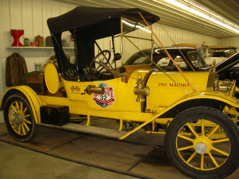 1911 Model 32 - Owned by Chic and Arlene Kleptz