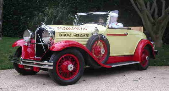 1928 Model 78 - Owned by Dana and Andrea Newquist