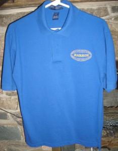 Marmon Golf Shirt