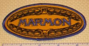 Marmon Patch